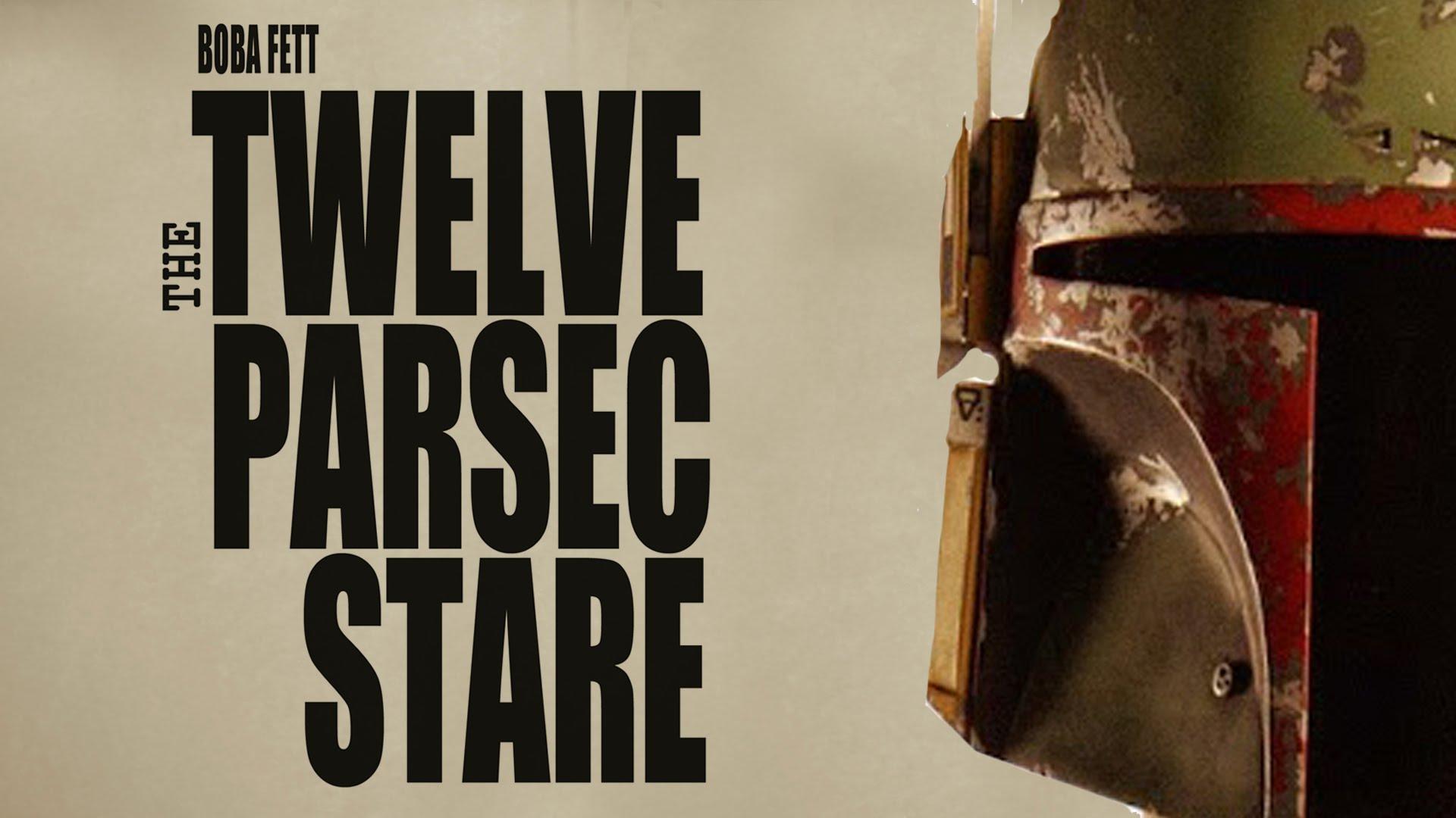 """Im Kurzfilm """"The Twelve Parsec Stare"""" trifft """"Star Wars"""" ganz vorzüglich auf Western"""