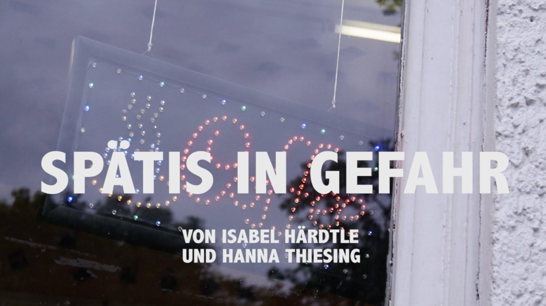 In Berlin wollen sie Spätis schließen und das ist eine miese Idee