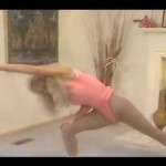 in den 80ern musste man in Fitness-Videos noch Atmen lernen