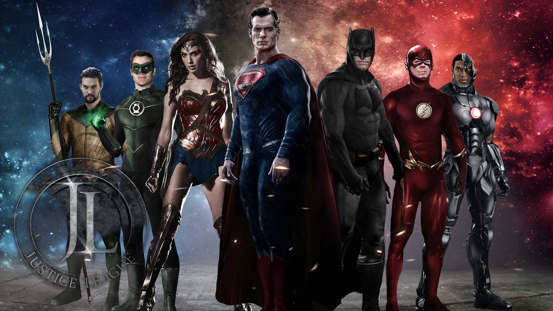 """""""Justice League: Part 1"""" – Ein sehr gut gemachter Fantrailer"""