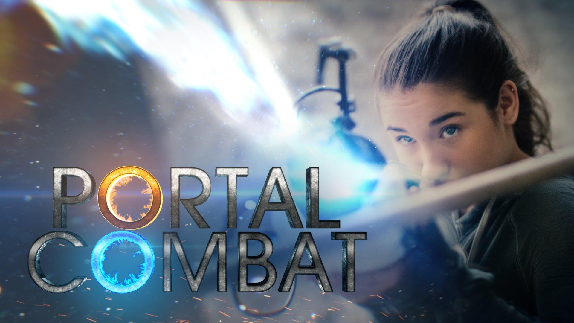 "Kurzfilm: ""Portal Combat"""