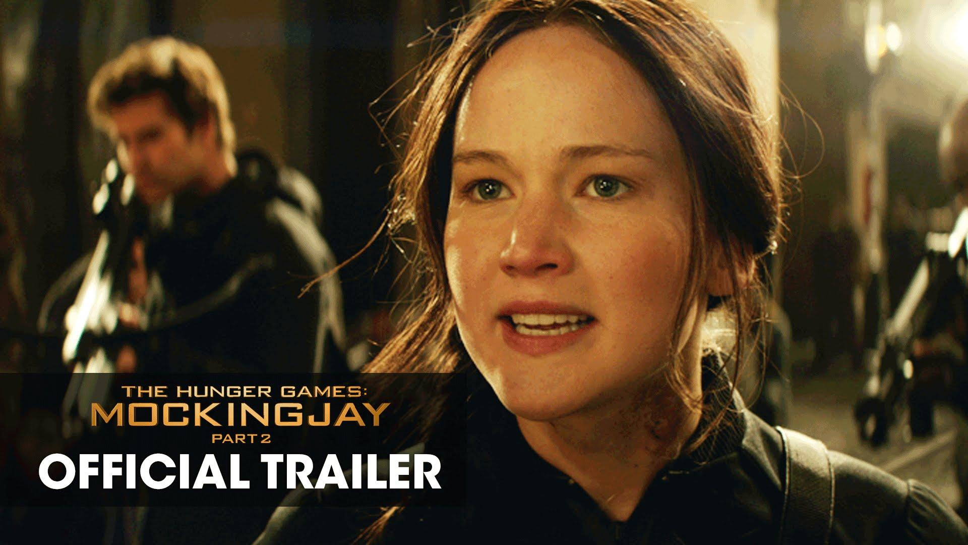 """Lässt euch der Trailer zu """"The Hunger Games: Mockingjay Part 2"""" auch ein bisschen kalt?"""
