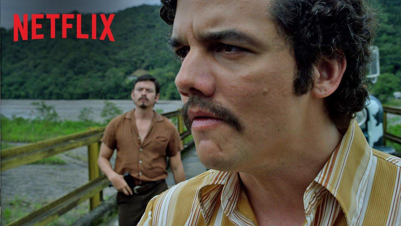 """""""Narcos"""" – Die Netflix-Serie über den Drogenkrieg im Kolumbien der 80er"""