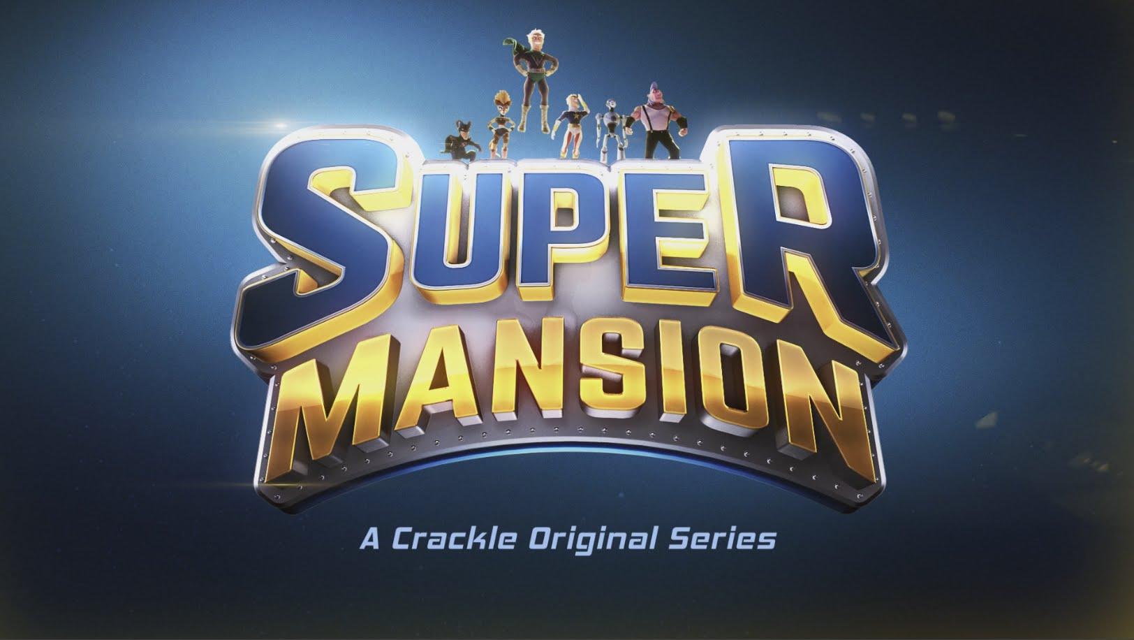 """""""SuperMansion"""" – die Superhelden-Stop-Motion-Serie von und mit Bryan Cranston"""