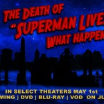 """The Death of 'Superman Lives': What Happened?"" hat einen neuen Trailer und endlich ein Releasedatum!"