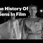 The History of Aliens in Film