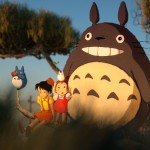 This is not a Hayao Miyazaki movie, this is a tribute