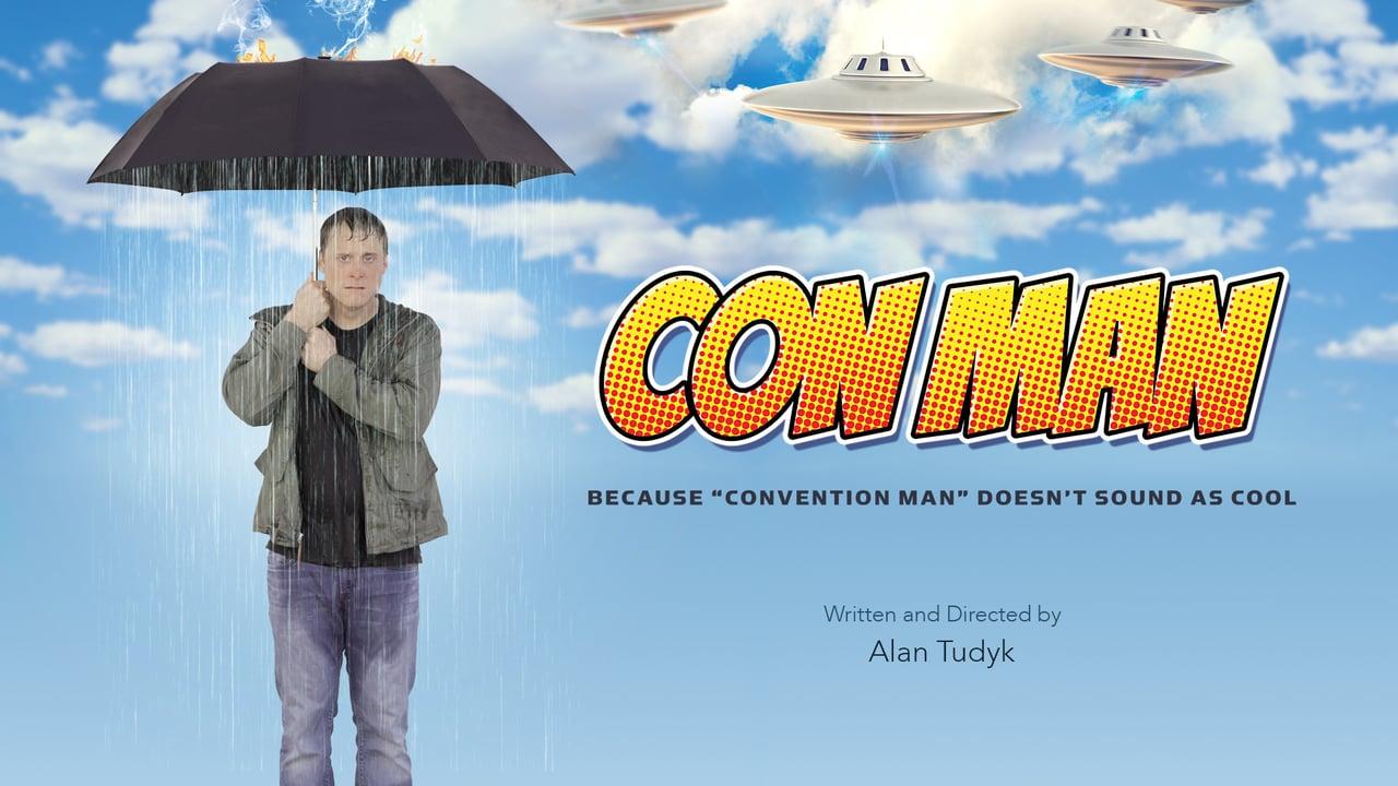 """Wir haben vielleicht kein """"Firefly"""" mehr, aber dafür """"Con Man"""" von Nathan Fillion und Alan Tudyk"""