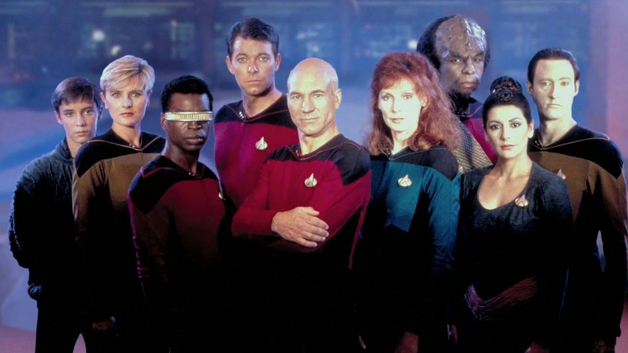 """Chaos On The Bridge"": Wie Gene Roddenberry fast ""Star Trek: The Next Generation"" gekillt hätte"