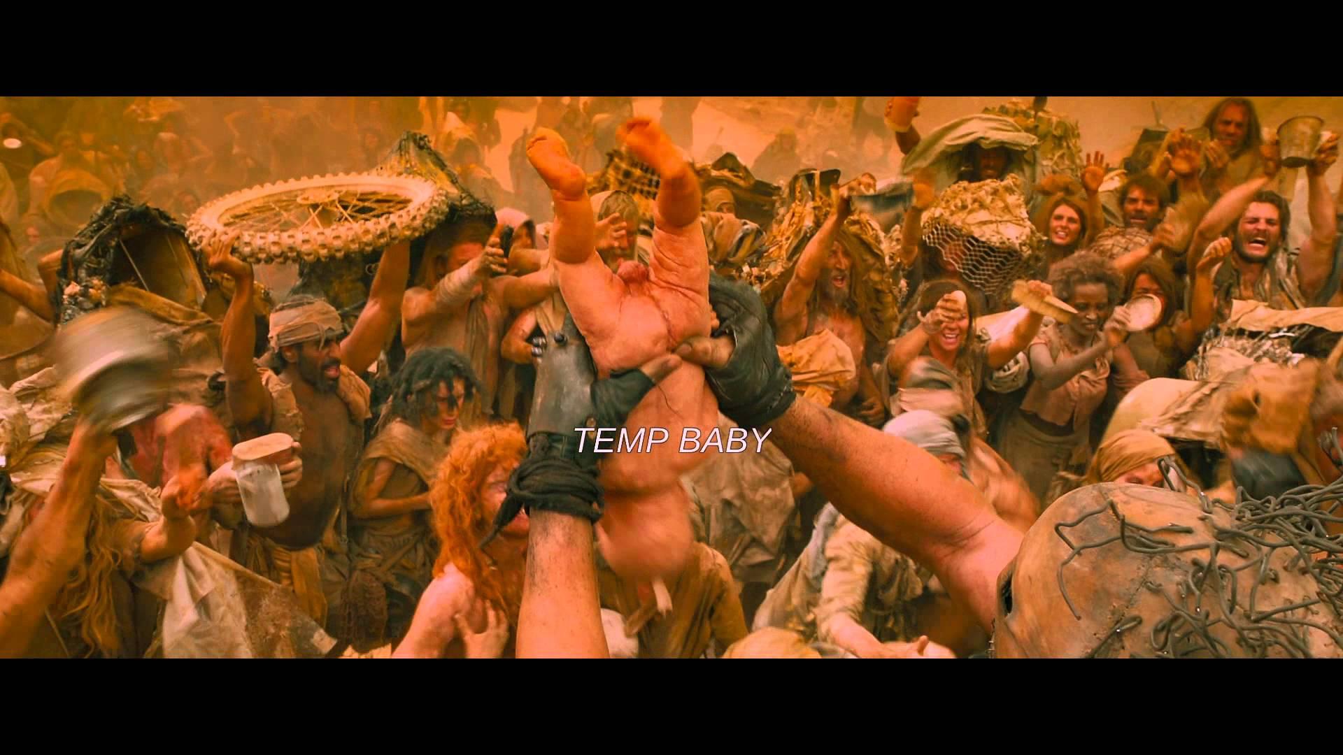 """Drei gelöschte Szenen aus """"Mad Max: Fury Road"""""""