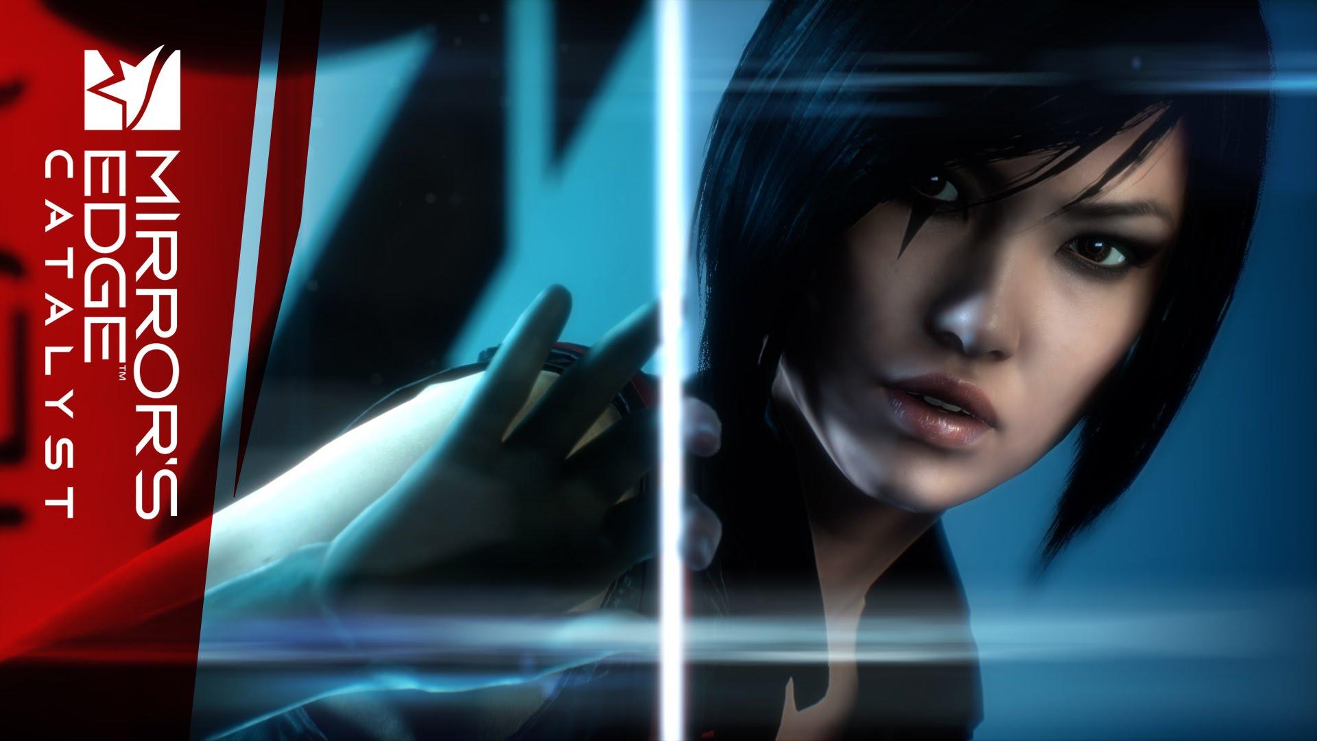 """Es wird ein neues """"Mirror's Edge"""" geben und hier ist schon mal etwas Gameplay"""
