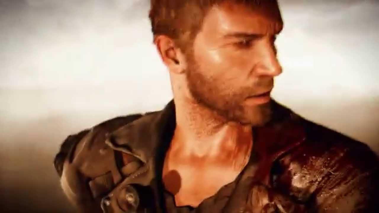 """Im neuen Trailer zu """"Mad Max"""", dem Spiel zu den Filmen, wird mehr gesprochen als in """"Fury Road"""""""