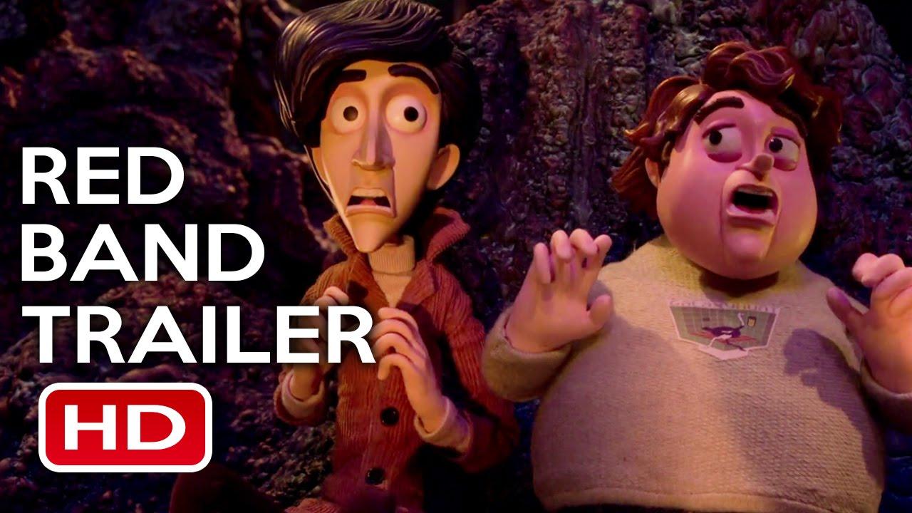 """Im Trailer von """"Hell And Back"""" sieht die animierte Hölle gar nicht so übel aus"""