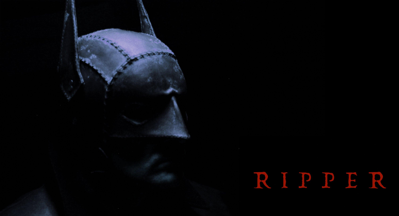 """Im Trailer zu """"Ripper – A Batman Fanfilm"""" macht sich Steampunk-Batman auf die Jagd nach Jack"""