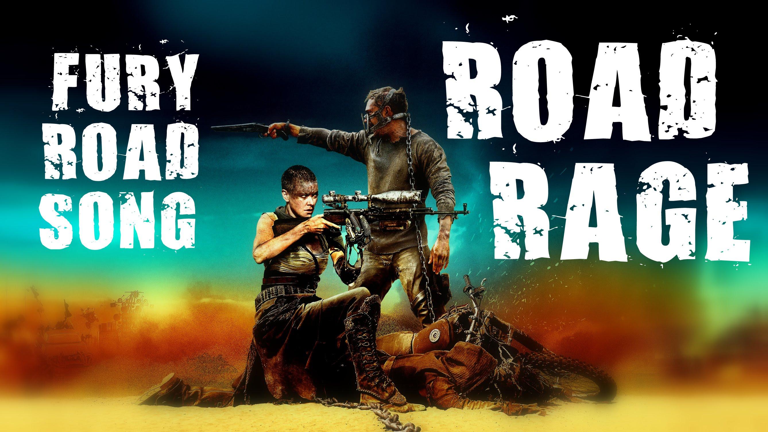"""Miracle of Sound haben einen Song zu """"Mad Max: Fury Road"""" gemacht"""