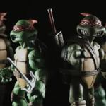 """Mondo stellt mit Leonardo die erste ihrer """"Teenage Mutant Ninja Turtles""""-Figuren vor"""