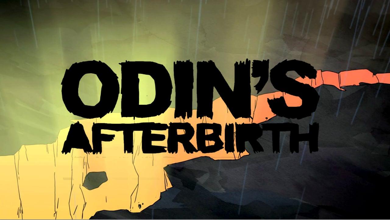 """""""ODIN'S AFTERBIRTH"""" ist ein unglaublich toller, unglaublich blutiger Kurzfilm (NSFW – GORE)"""