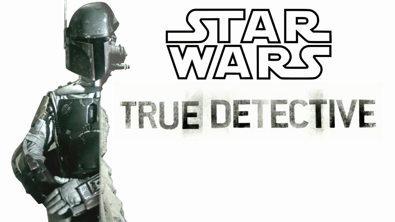 """""""Star Wars"""" mit dem Intro von """"True Detective"""" gekreuzt ist ziemlich cool, ey"""