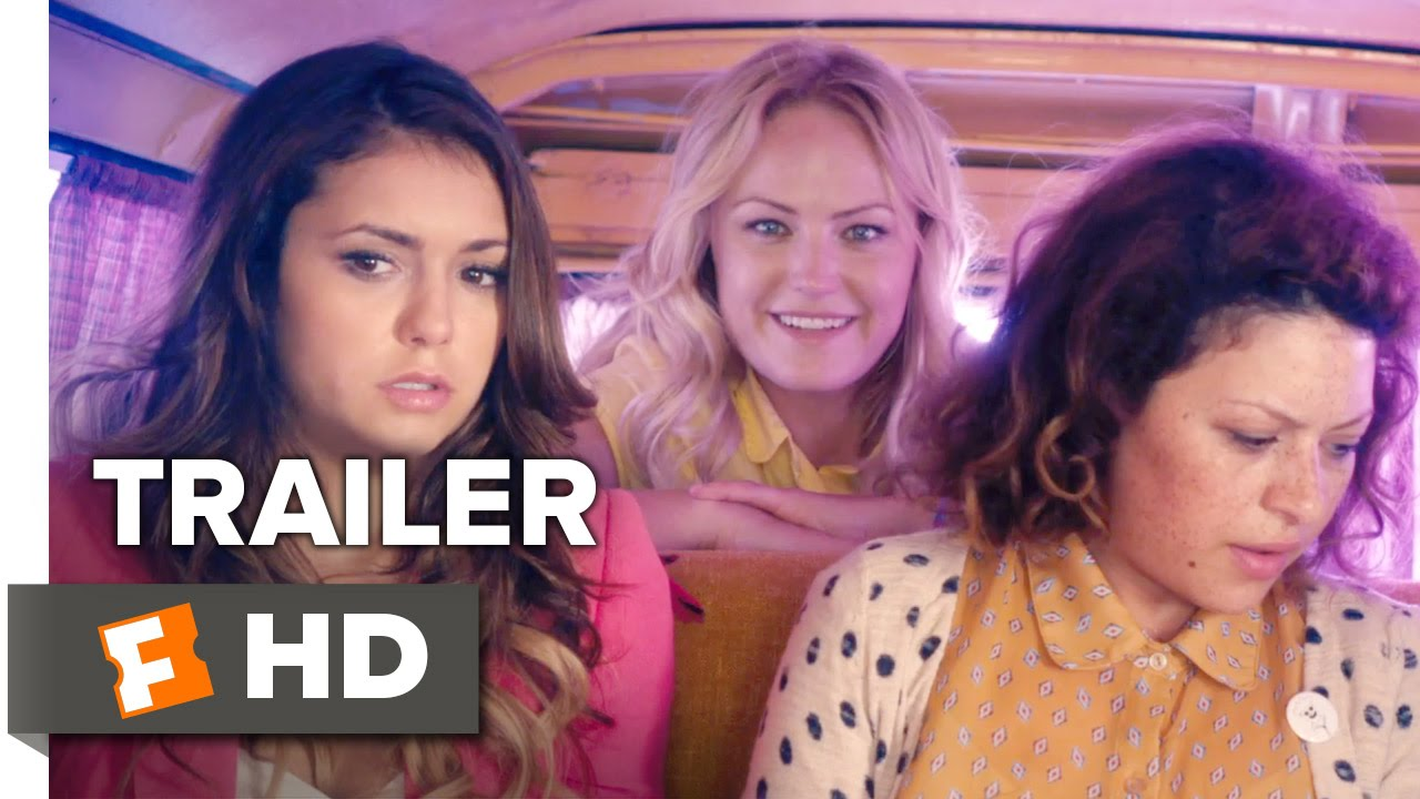 """The Final Girls"" ist wunderschöner Feel-Good-Meta-Horror"