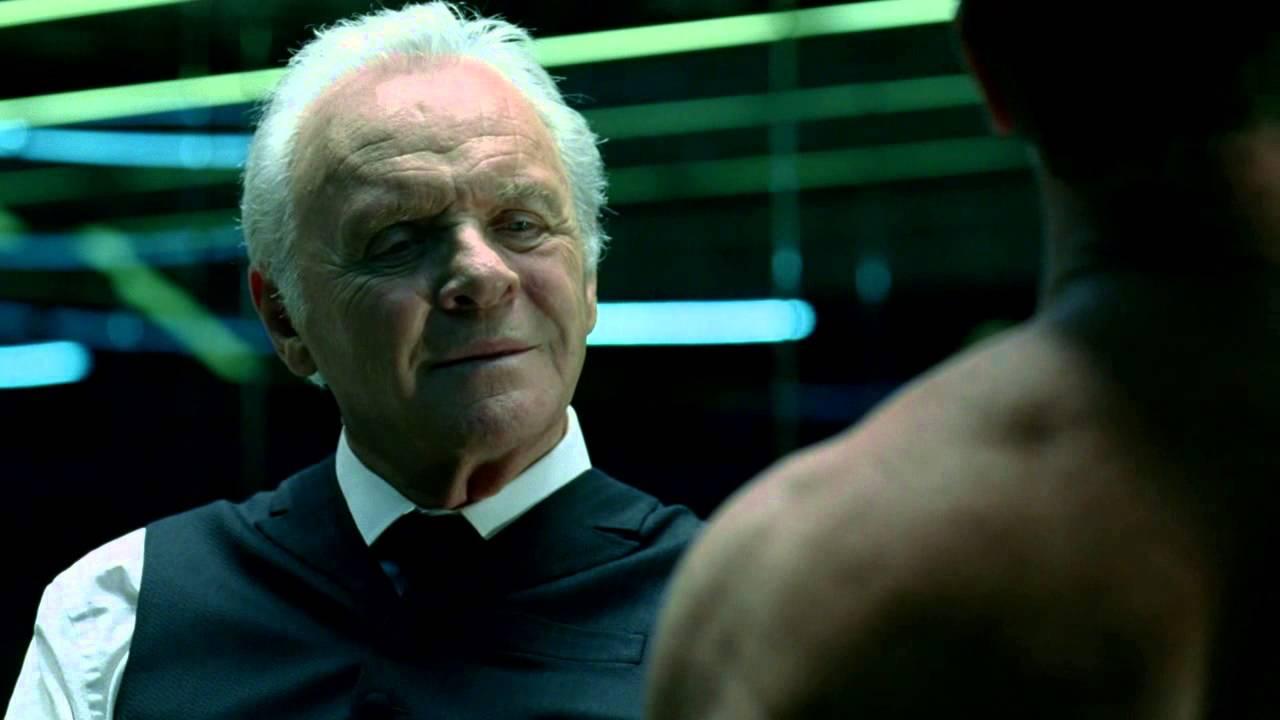 """""""Westworld"""" bekommt einen ersten Teaser"""