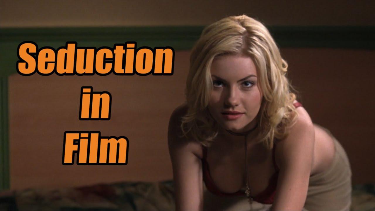 A Tribute to Female Seduction in Film