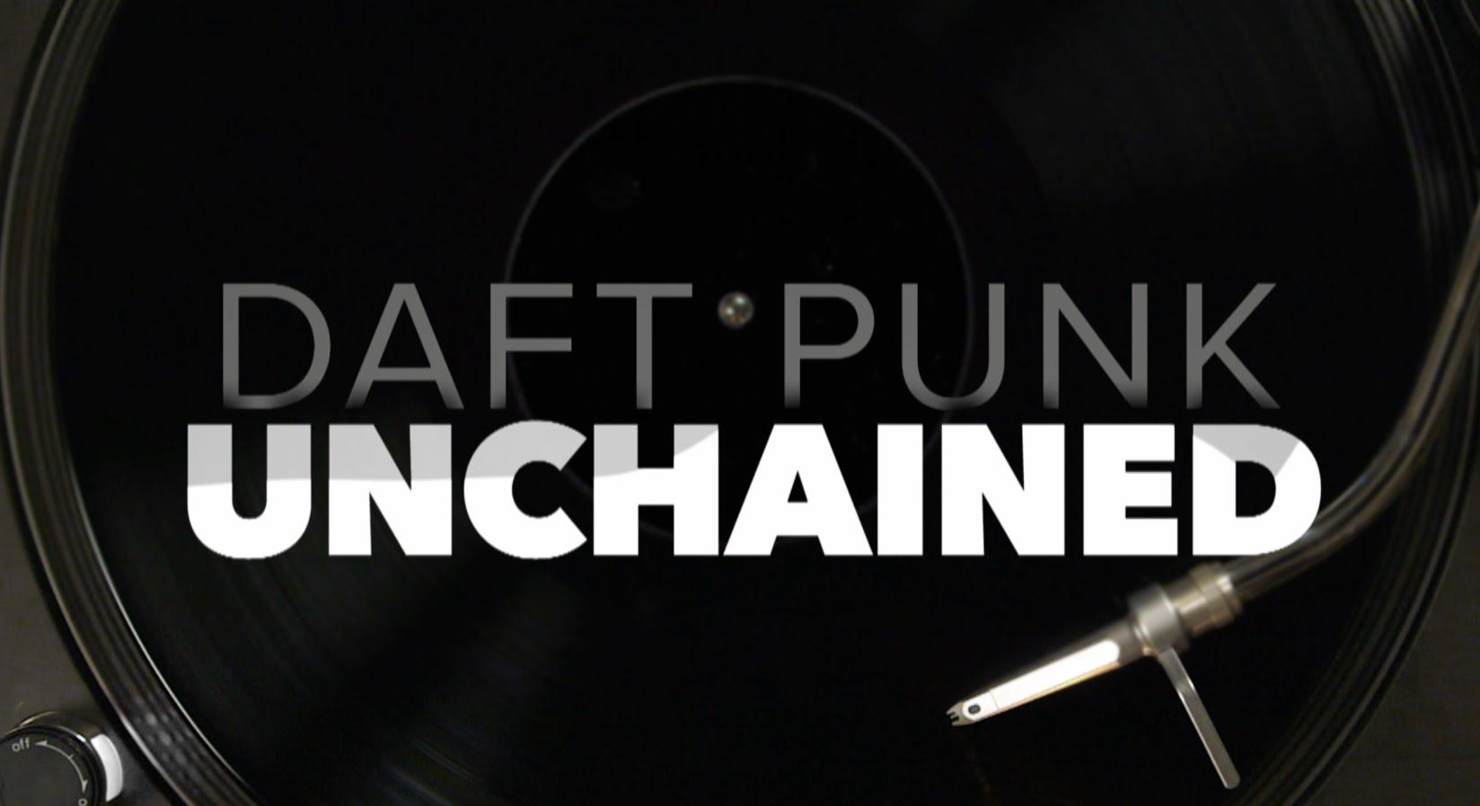 """""""Daft Punk Unchained"""" – Der Teaser zur Doku über die Robotermusiker"""