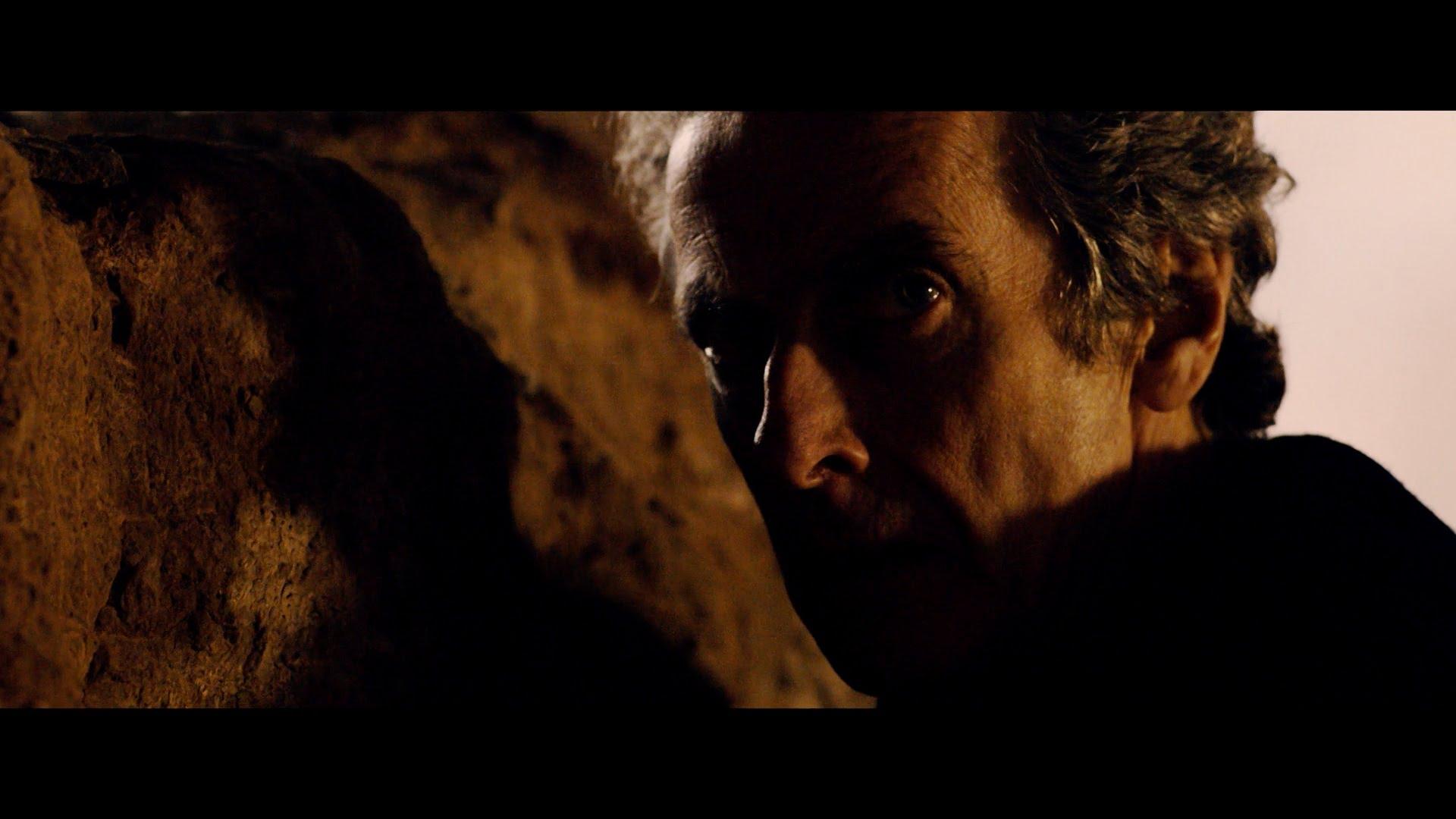 Doctor Who: Der Teaser zur ersten Folge der neunten Staffel ist voller Augen in Händen