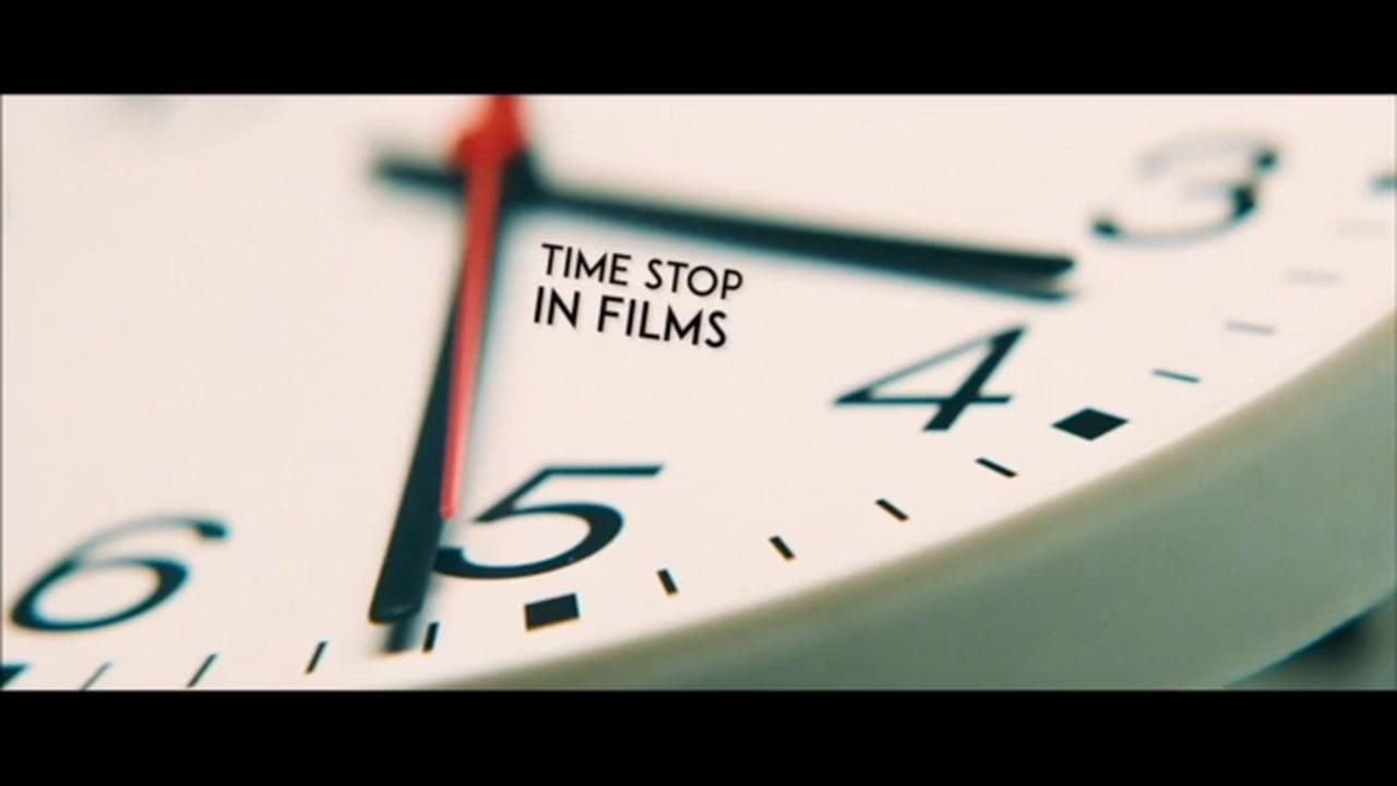 Ein Supercut aus Filmszenen, in denen die Zeit stillsteht
