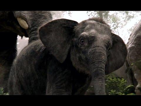 """Es gibt jetzt auch einen russischen Trailer zu Disneys """"The Jungle Book"""""""