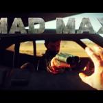 """Im Launch-Trailer sieht """"Mad Max"""" ziemlich schnieke aus"""