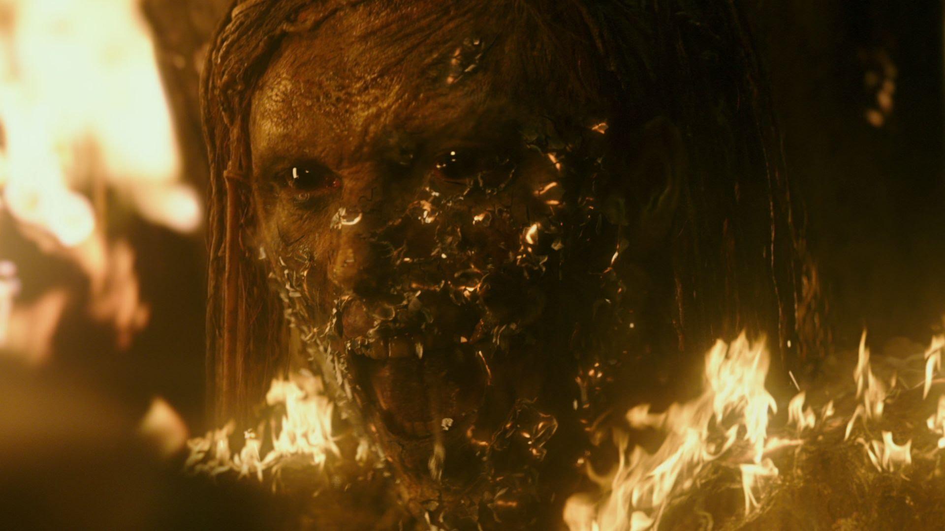 """Im neusten Trailer von """"The Last Witch Hunter"""" will Vin Diesel alles schwarz anmalen"""