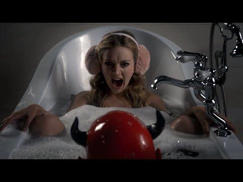 """In der Titelsequenz der Serie """"Scream Queens"""" wird ja ganz schön viel geschrien"""