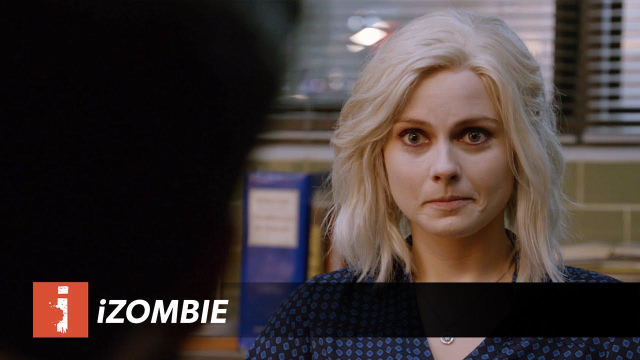 """""""iZombie"""" bekommt eine zweite Staffel und geht bald weiter!"""