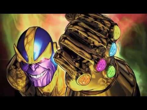 Marvel versucht mit einer Featurette die Infinity Stones zu erklären