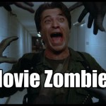 A Tribute To Zombies in Movies