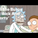 """All the burps in """"Rick and Morty"""""""