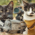 CATS VS. ZOMBIES