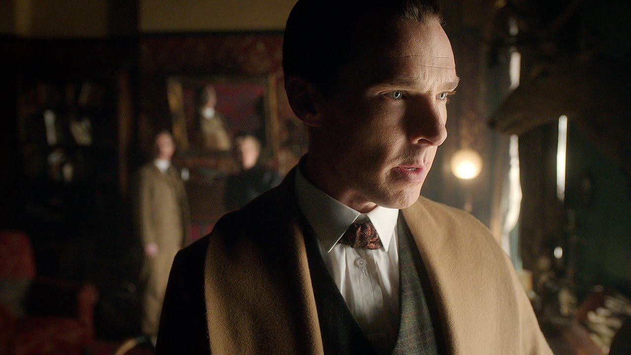 """Das """"Sherlock Special"""" spielt dann auch endlich mal in der korrekten Zeit"""