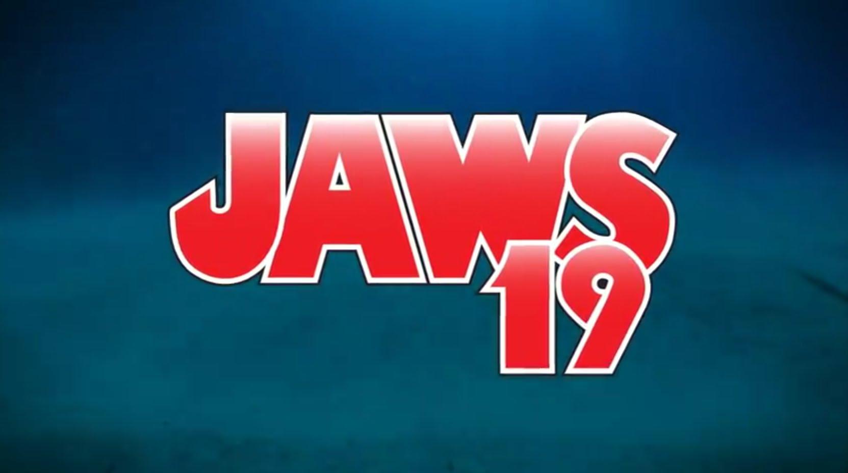 """Der Trailer zu """"JAWS 19"""", bekannt aus """"Back to the Future II"""""""