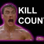 Every Jean-Claude Van Damme Kill ever!