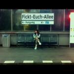 Gute Musik zum frühen Nachmittag: Grossstadtgeflüster – Fickt-euch-Allee