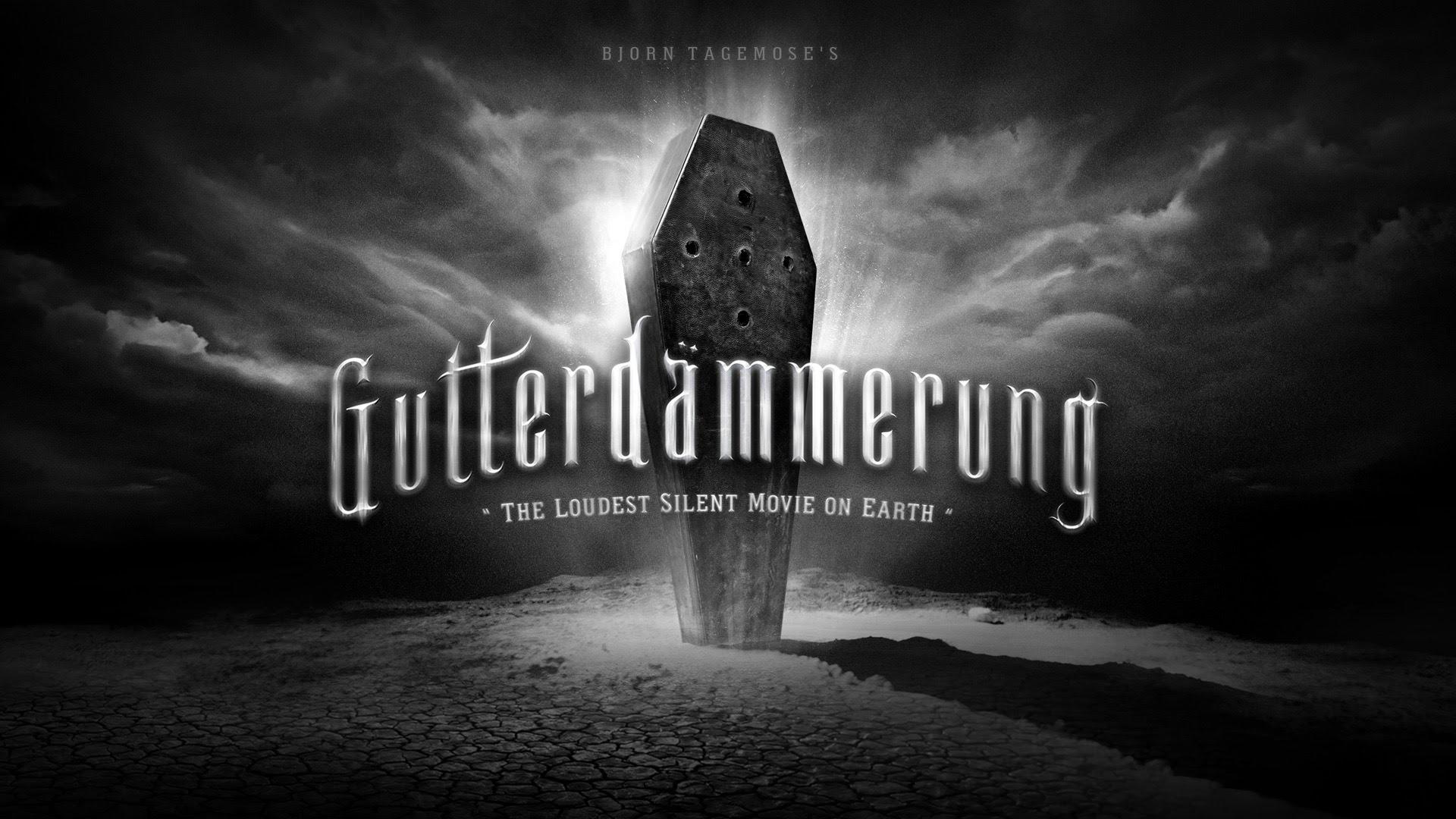 """""""GUTTERDÄMMERUNG"""" – Lemmy, Iggy Pop, Nina Hagen, Henry Rollins uvm. in einem Kinofilm?"""