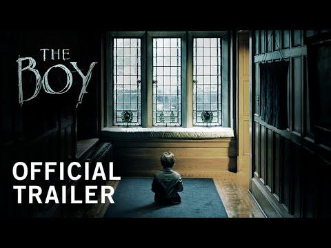 """Ihr mögt Puppen? Nach dem Trailer zu """"The Boy"""" vermutlich nicht mehr"""