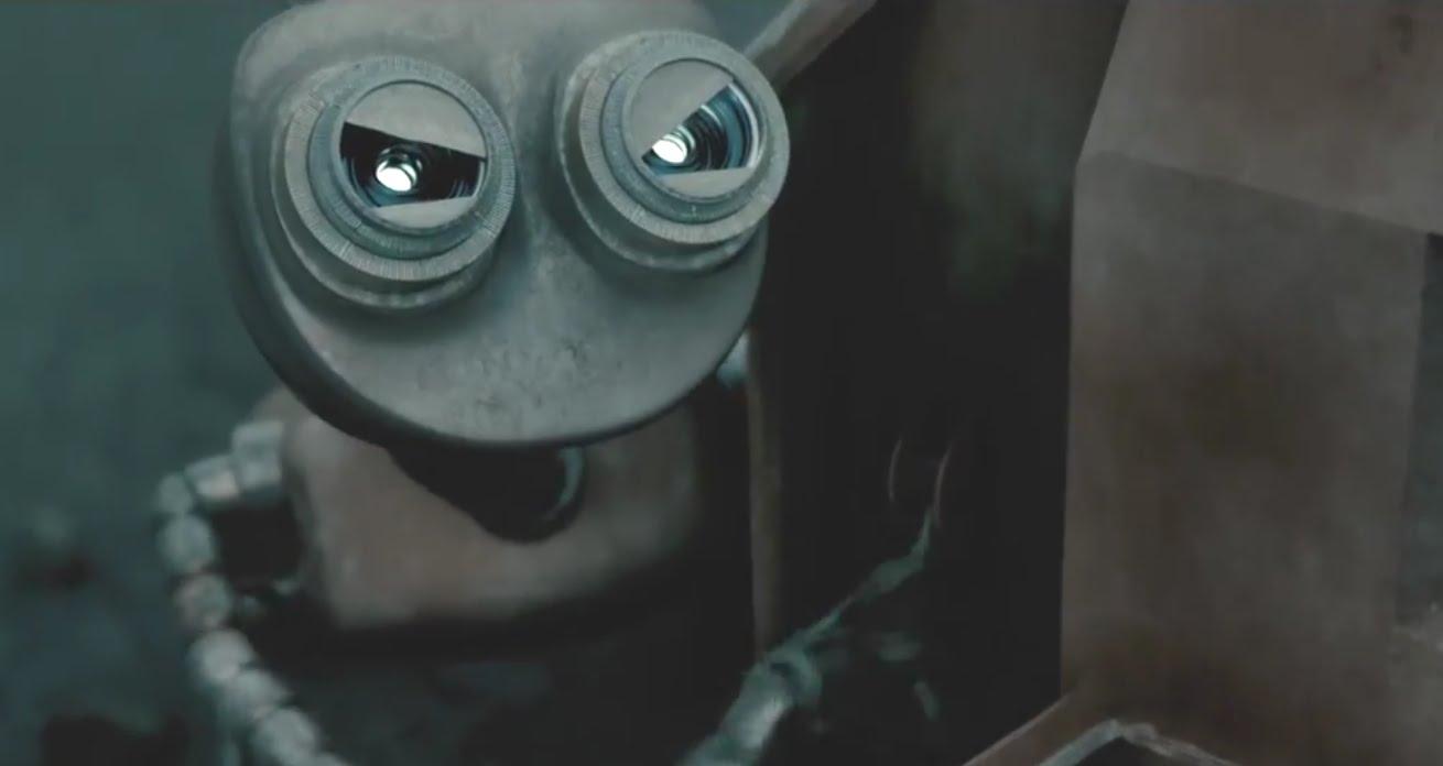 """Im Kurzfilm """"Wire Cutters"""" agieren Roboter wieder viel zu menschlich"""