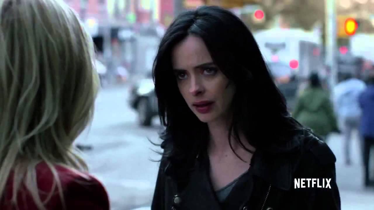 """Jetzt hat die Netflix-Serie """"Marvel's Jessica Jones"""" doch endlich einen echten Trailer"""