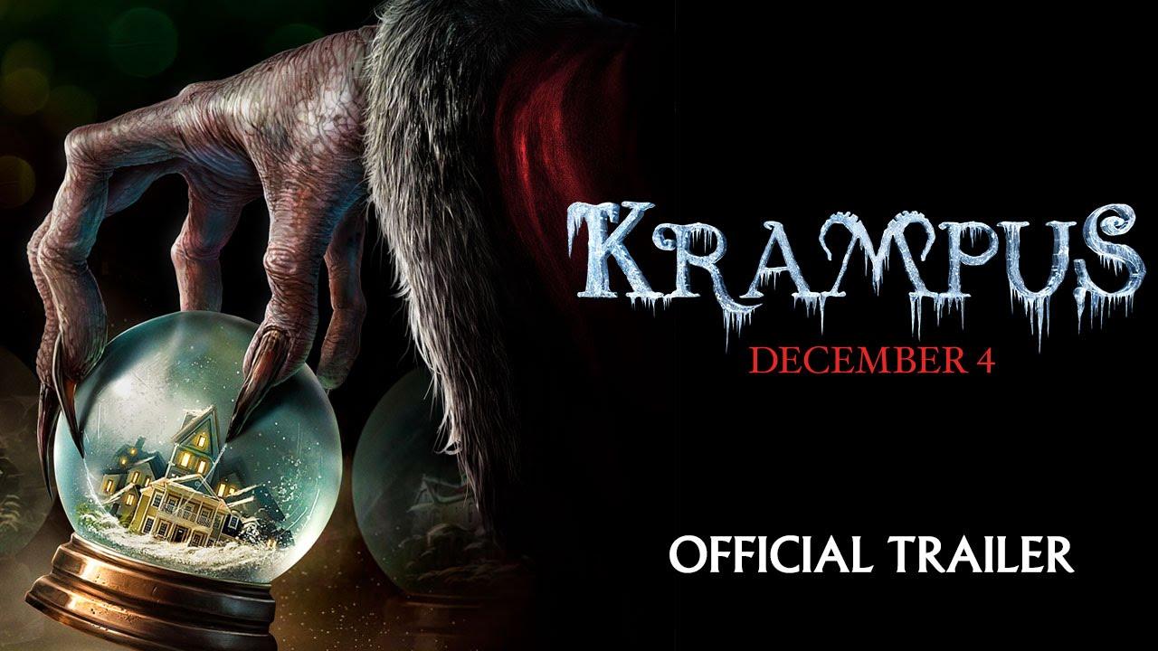 """""""Krampus"""" möchte gerne der diesjährige Weihnachtshorrorfilm sein"""