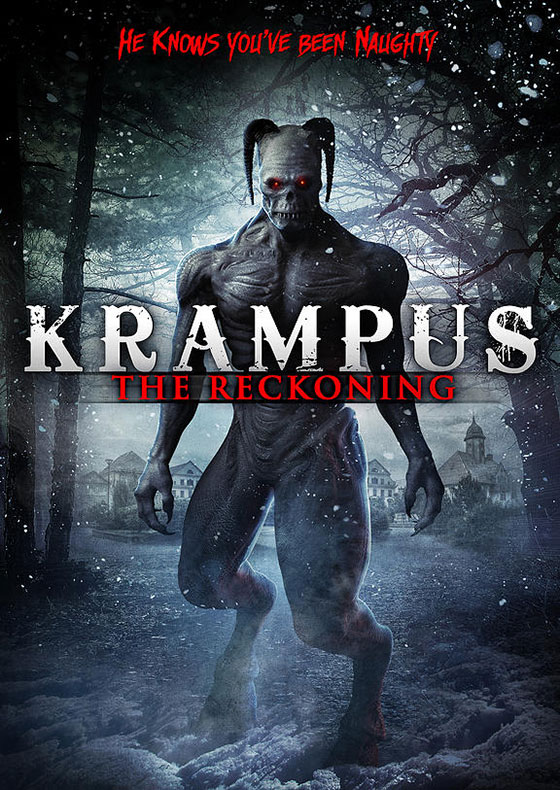 """""""Krampus: The Reckoning"""" ist noch mal ein anderer Krampus-Film"""