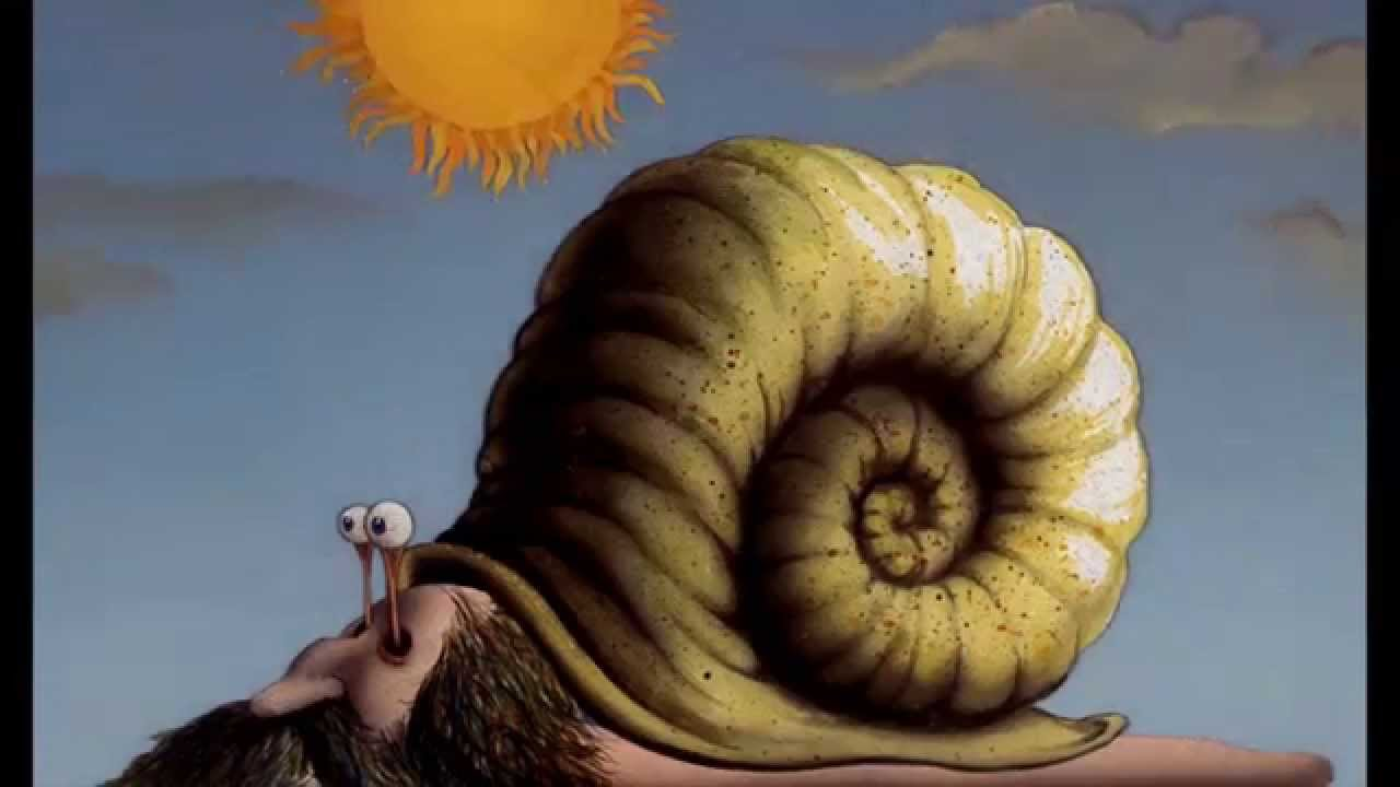 """Terry Gilliam kommentiert die gelöschten Animationen aus """"Monty Python and the Holy Grail"""""""