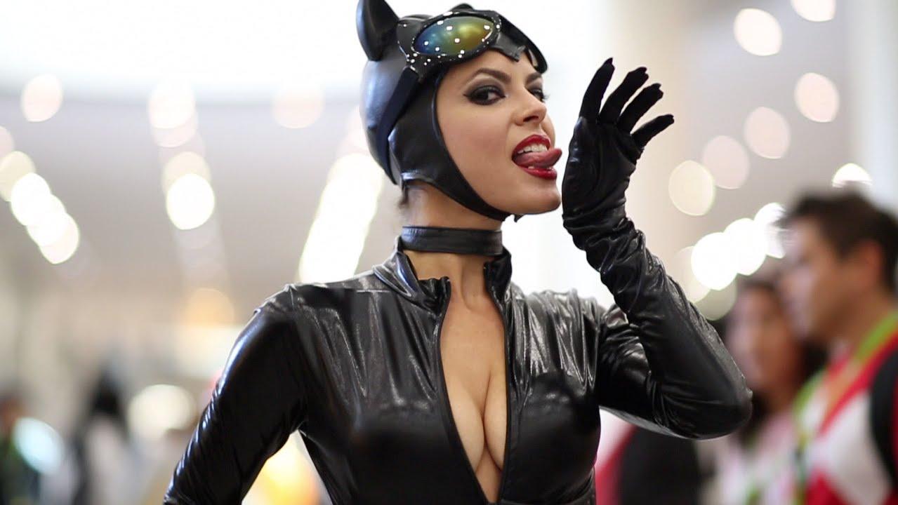 Zwei andere Cosplay Musik Videos von der New York Comic Con 2015