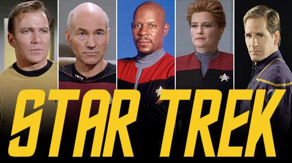 """""""Star Trek"""" will zurück ins Fernsehen und vielleicht ist das doch nicht so gut"""